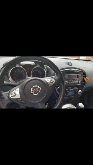 Nissan Juke Nissan Juke 2010