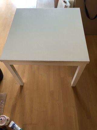 Mesa Comedor Extensible Ikea Bjursta (braincity.info)