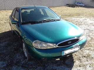 Ford Mondeo TRANSFERIDO 2000