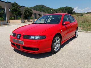 SEAT Leon FR 1.9 tdi 150cv