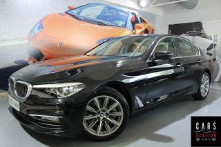 BMW Serie 5 520IA 4p