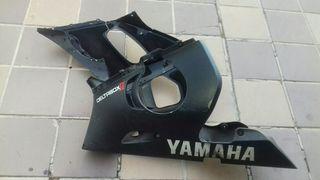 carenado yamaha r6 año 2002