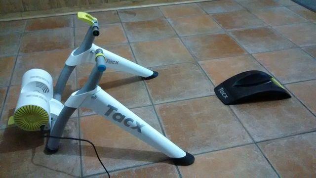 Rodillo Virtual Tacx i-vortex t-2160