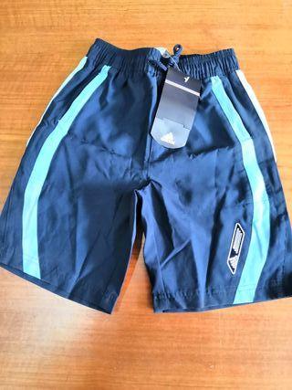 pantalón niño adidas talla 16