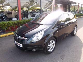 Opel Corsa 1.3 CDTI AUTO.