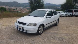 Opel Astra 2.0 DTi 100cv