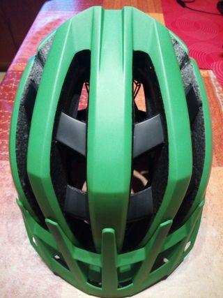 casco bici endura