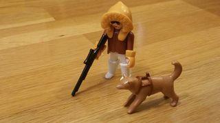 Playmobil esquimal Ref. 3910