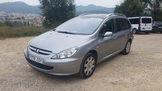Peugeot 307 7 PLAZAS 2.0 HDi 110cv