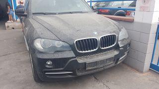 DESPIECE COMPLETO BMW X5 2009