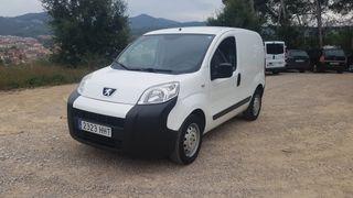 Peugeot Bipper 1.4 HDi 70cv