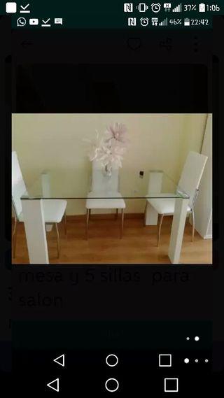 solo mesa