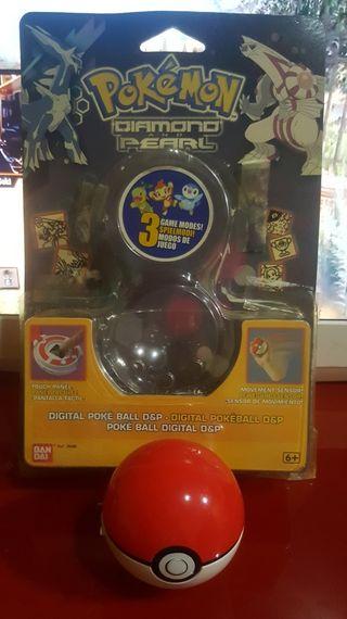 Pokeball 2008 Bandai