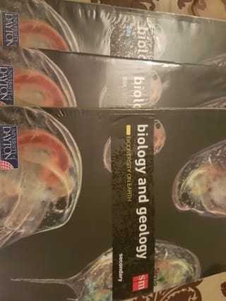 libros biologia y geologia 1 eso