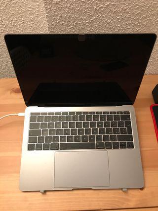 """MacBook Pro 13"""" 2017 128gb + Accesorios"""