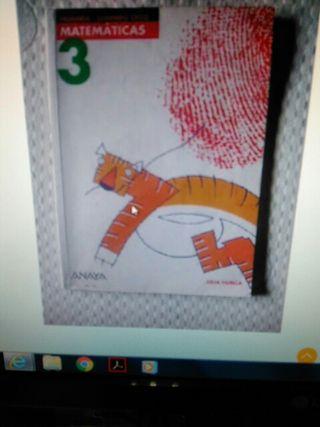 matemáticas 3 primaria
