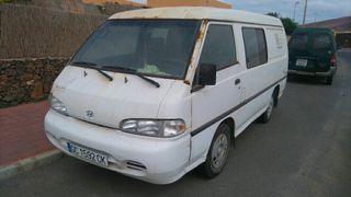 Hyundai H 100 1999