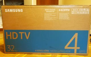 New TV Samsung TV HD 32 Pulgadas