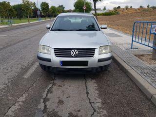 Volkswagen Passat 2.0 115cv Gasolina de 2001