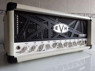 Amplificador guitarra EVH 5150iii 50w