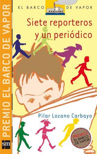 Siete reporteros y un periódico, Pilar Carbayo