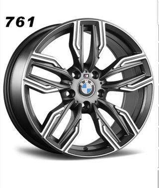 "LLANTAS 19"" BMW M"