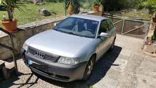 Audi A3 1999 sin ITV