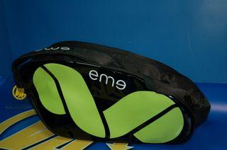 Bolsa para raquetas de padel EME muy buen estado-