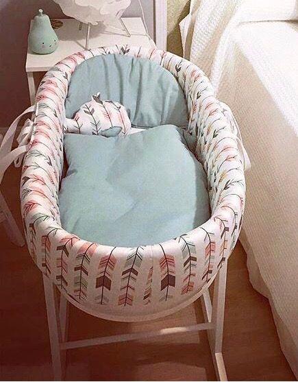 Cuco de bebe. Moises nido marca cucosbaby