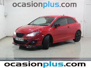 SEAT Ibiza SC 2.0 TDI FR DPF 105 kW (143 CV)