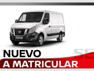 Nissan NV400 L2H2 3,5T 2.3dCi EU6 107kW FWD COMFORT