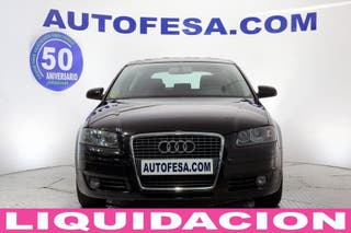 Audi A3 1.9 TDI 105cv Attraction 3p