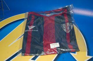 Camiseta S.D Huesca Talla L NUEVA SIN USO