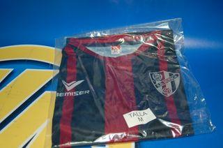 Camiseta S.D Huesca Talla M NUEVA SIN USO