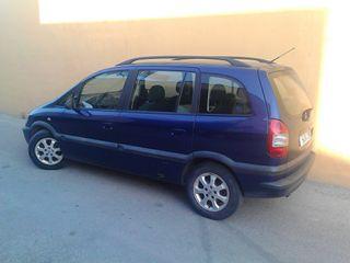Opel Zafira 2.2 DTI