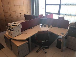 Oficina en Concurso Liquidación