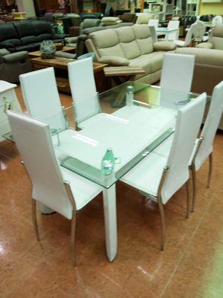 VICTORIA Luxury table .