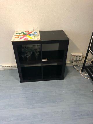 Mueble aparador ikea