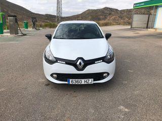 Renault Clio 1.5DCI 75CV DEL 2014