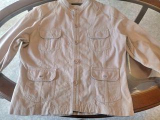 chaqueta de mujer talla 42-44