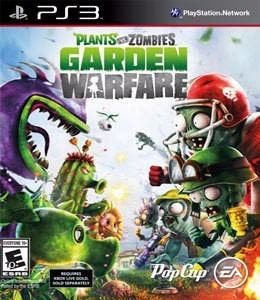 Juego Ps3 Plants Vs Zombies Garden Warfare De Segunda Mano Por 12