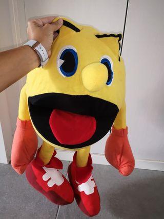 peluche Pac-Man 65 cm