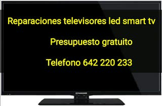 reparacion tv, pc, móvil, tablet, MacBook