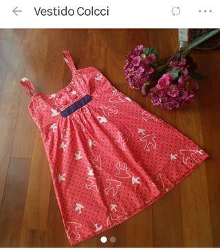 Vestido Talla M *Colcci*