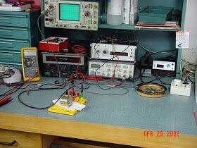 instalaciones y reparación eléctricas y electrónic