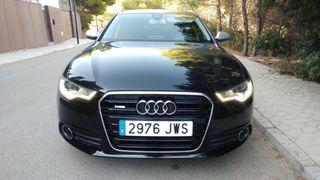 Audi A6 Avant Sline