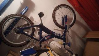 bici pequeña