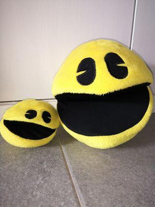peluches Pac-Man