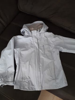 chaqueta con polar. 10 años