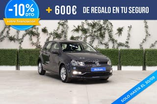 Volkswagen Polo Advance 1.4 TDI 55kW(75CV) BMT